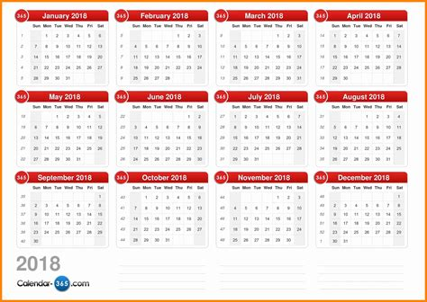 2018 Payroll Calendar Template Adp 2018 Payroll Calendar Seven Photo