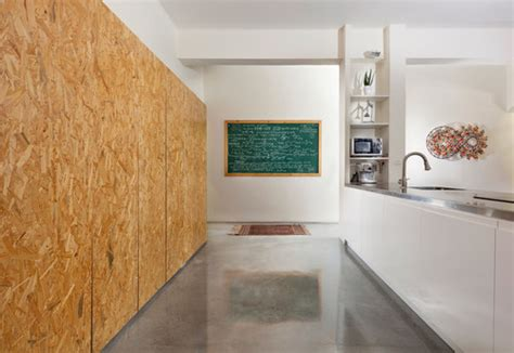 Multiplex House by Do You Need To Seal Plywood Walls