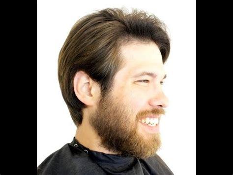 the getelman hair how to cut men s hair short gentleman s barber haircut