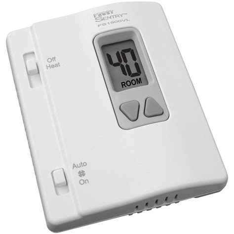 Garage Heater Thermostat by Garage Thermostat Simplecomfort Icm Controls