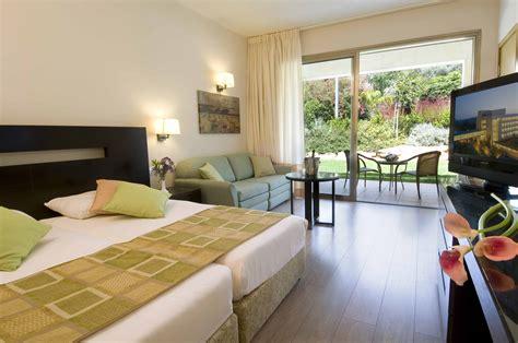 kibbutz room great family hotels in israel