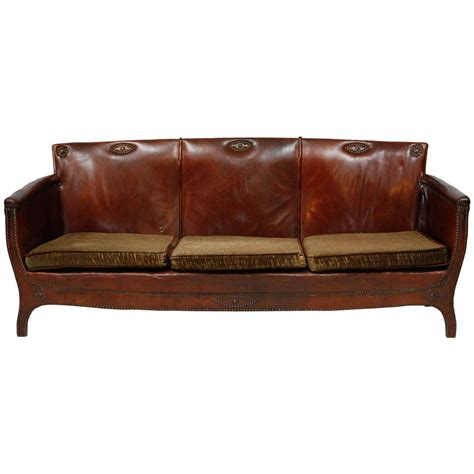 schulz upholstery otto schulz sofa at 1stdibs