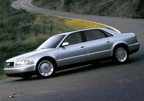 2001 audi a8 specs 2001 audi a8 reviews specs and prices cars