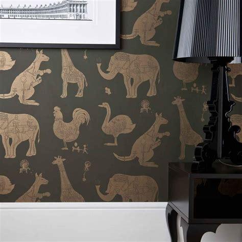 animal bedroom wallpaper designer kids wallpaper how it works in green bedroom