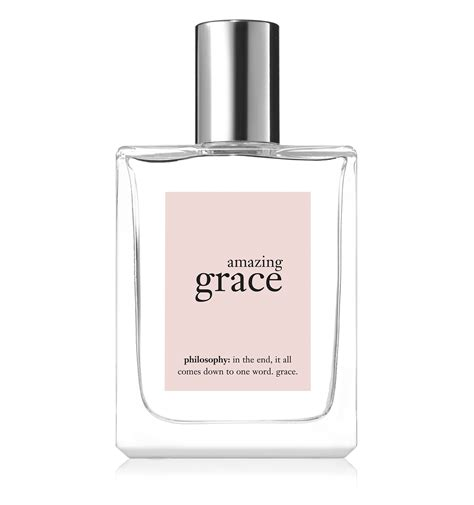 Bath Shower Spray amazing grace fragrance spray perfume philosophy