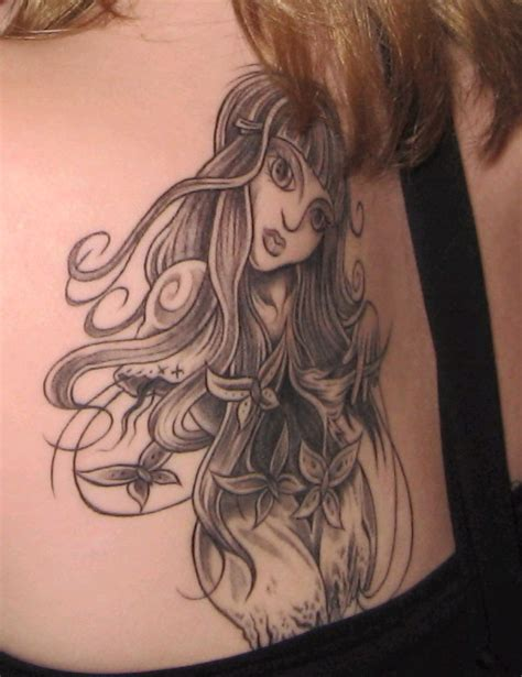 lady tribal tattoos tribal tattoos for