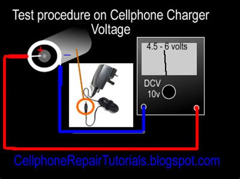 iphone charger voltage how to test mobile phone charger voltage mr mobile