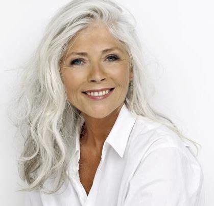 hairstyles for 63 year old women fashion over 60 gun britt zeller age 63 a danish