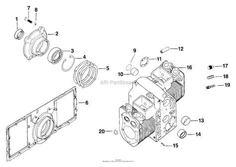 kohler engine parts diagram valve cover kohler engine parts lookup valve free engine