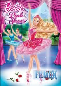 Rausvi barb s bateliai barbie in the pink shoes 2013 187 filmai