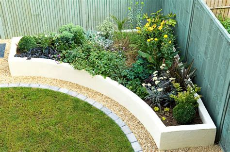 raised flower beds diy 65 lawn flowers edging ideas to enhance form of your garden