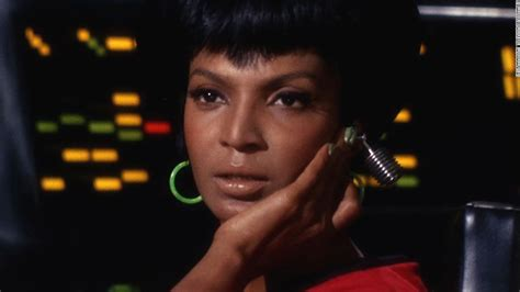 who was the original actress in a star is born nichelle nichols star trek actress suffers stroke cnn