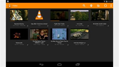 vlc for android best android apps for every occassion free paid nov 2015 digital trends