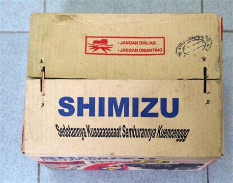 Pompa Shimizu 128 Bit125wdangkal Pcs pompa air shimizu ps 128 bit elektrologi