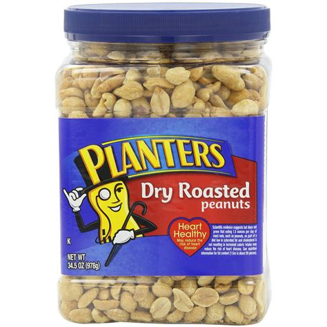 Do Planters Peanuts Gluten by Best Healthy Store Bought Snacks Popsugar Fitness