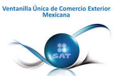 plataforma digital del centro nacional de comercio exterior cencoex hay rezago en tr 225 mites de ventanilla 218 nica de comercio