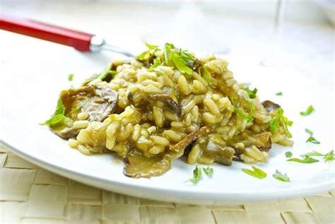 risotto come cucinarlo edulis boletus funghi caratteristiche edulis boletus