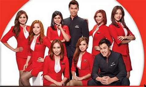 cabin crew qualification air asia cabin crew hiring for and flight