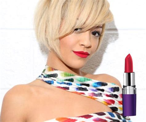 what lipstick does rita ora wear 1000 images about makeup hair inspiration on pinterest