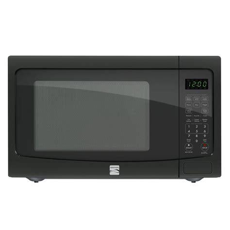 Sears Countertop Microwaves kenmore countertop microwave 1 2 cu ft 72129 sears