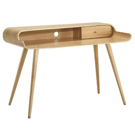 wooden laptop desk worcester wooden laptop desk in ash with 1 drawer