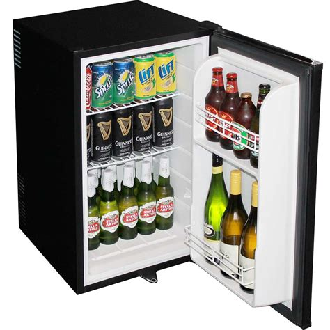 bar with and fridge mini bar fridge for accommodation venues bch70b