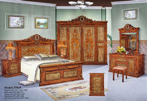 classic bedroom set km3702 km 3702 china bedroom