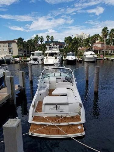 formula boats for sale in florida 1985 formula 330 ss boats for sale in florida