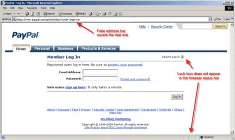 how to spot a website pharming phishing and