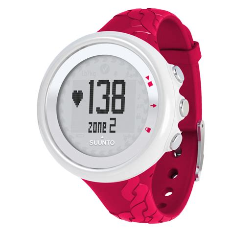 suunto m2 rate monitor w dual comfort belt s backcountry
