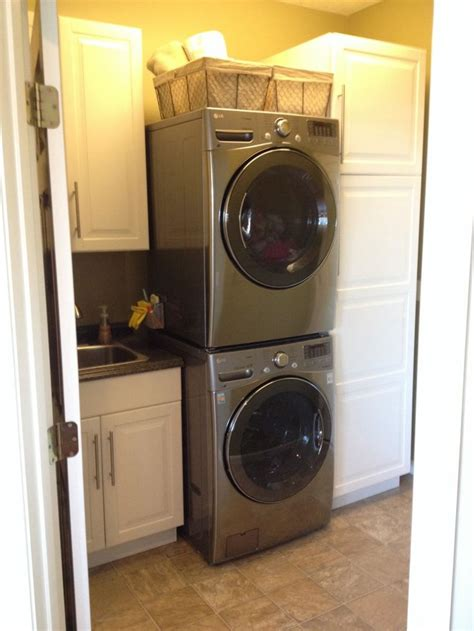 washer dryer cabinet ikea 8 best laundry room images on pinterest laundry rooms