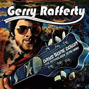 best of gerry rafferty gerry rafferty best of 1970 1982 days