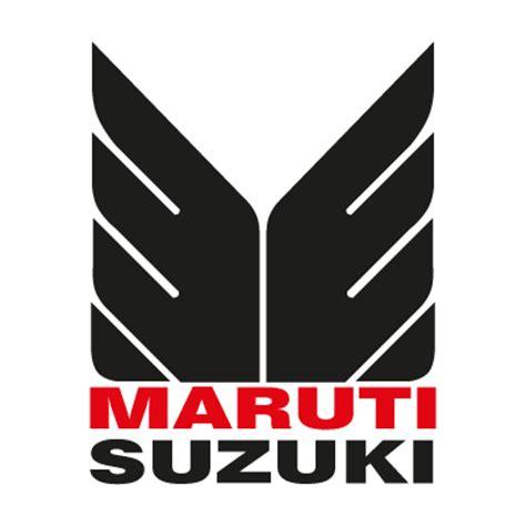 Maruti Suzuki Company Logo Maruti Suzuki Auto Vector Logo Free