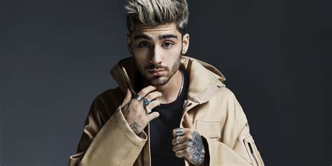 zayn malik his reason for leaving one direction was faked