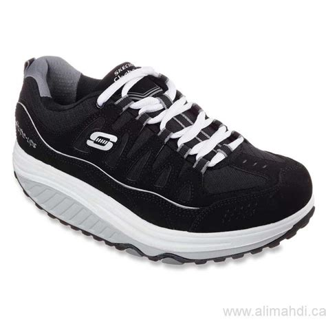 comfort stride shoes foot locker canada women s skechers shape ups 2 0