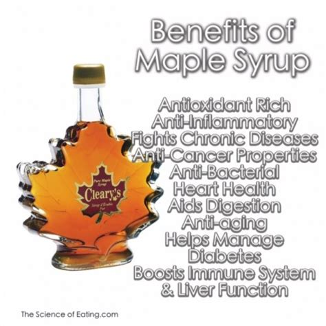 can dogs eat maple syrup benefits of real maple syrup
