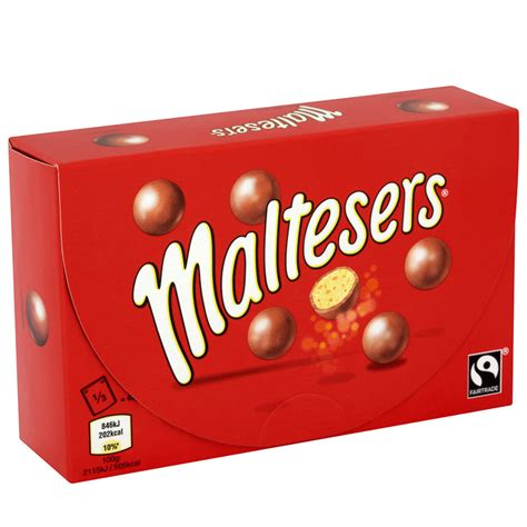 maltesers valentines maltesers box chocolate chocolate box