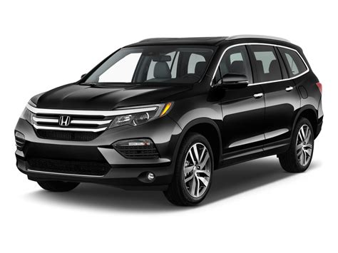 honda pilot png new 2016 honda pilot elite near butler pa honda north