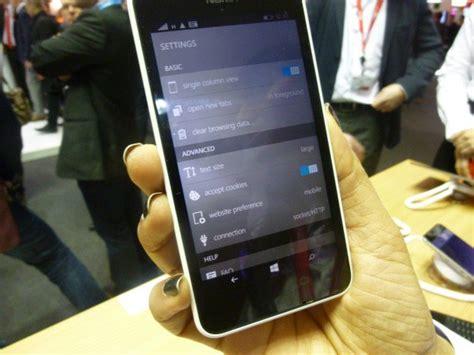 opera mini preview para windows phone aparece en el mwc