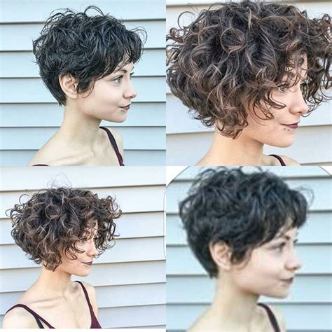 pixie cut thick wavy hair 653 best images about cropped locks on pinterest cute