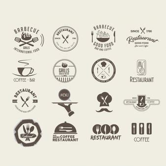 Fast Food Kitchen Design Food Logo Vectors Photos And Psd Files Free Download