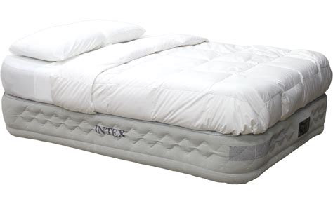 Intex Supreme Air Flow Air Bed Mattress by Intex Supreme Air Flow Air Mattress