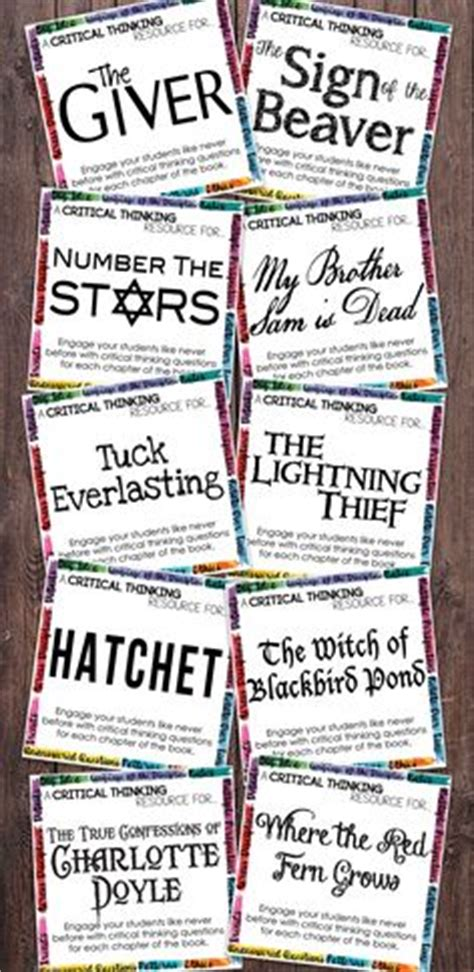 Harry Potter And The Sorcerer S Stone Novel Study Unit