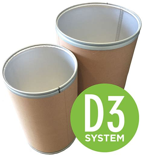 supplement quality d3 packaging system safeguards supplement quality