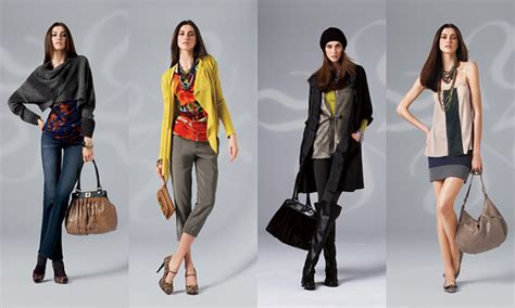 fashion brands message for fall shoppers buy less fall 2011 lookbooks simply vera by vera wang the looks