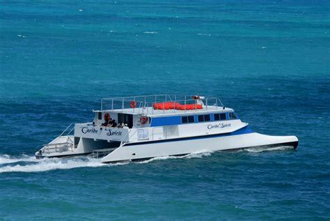 culebra island catamaran tour power catamaran snorkel beach tour to culebra