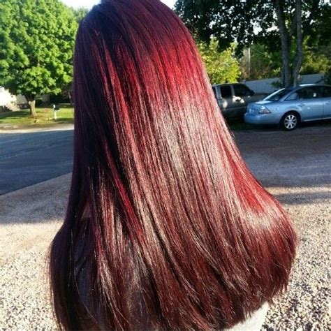how to get cherry coke hair color how to dye hair cherry coke color dark brown hairs of