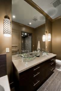 Diy Bathroom Mirror Frame Ideas Beautiful Modern Bathrooms Images