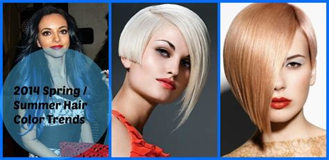 2014 summer hair color trends 2014 summer hair color trends