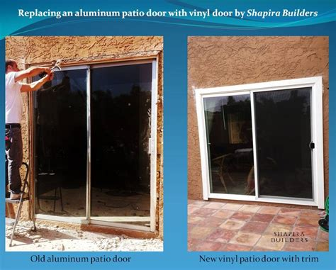 Patio Door Replacements Replacing A Patio Door Sliding Glass And Door Glass Replacement Cut Rate Redroofinnmelvindale